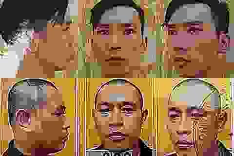 """Chi tiết cuộc vượt ngục khó tin của Huy """"nấm độc"""" ở Bình Thuận"""