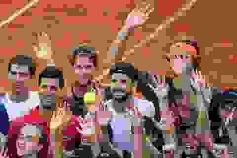 Tổ chức giải đấu để tay vợt nhiễm Covid-19, Djokovic bị chỉ trích thậm tệ