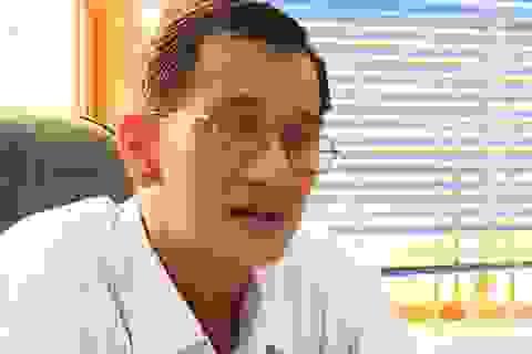 Cách chức Thị ủy viên với Phó Chủ tịch UBND thị xã Sông Cầu
