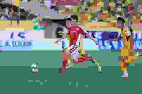 Tỏa sáng ở V-League, Công Phượng đã sẵn sàng trở lại đội tuyển Việt Nam