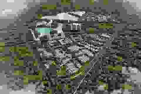 Trải nghiệm không gian ấn tượng tại Gamuda City Experience Lounge Hà Nội
