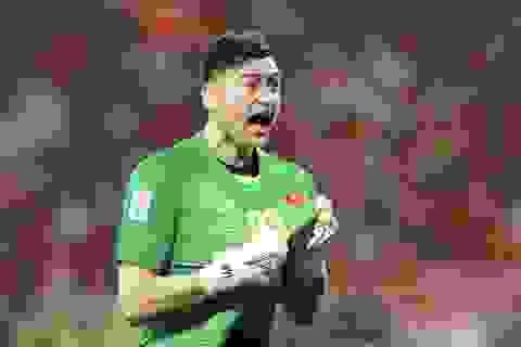 """Đặng Văn Lâm: """"Tôi muốn dự World Cup cùng đội tuyển Việt Nam"""""""