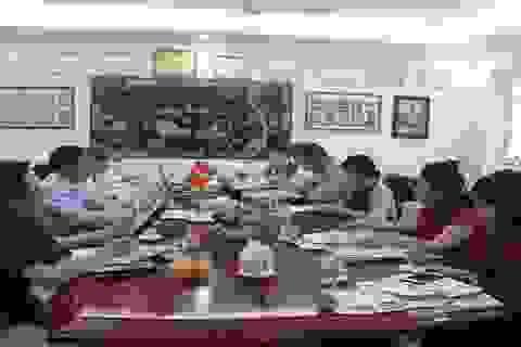Phương pháp giáo dục tiên tiến Nhật Bản tại Hoàng Long - Hanoi Tokyo