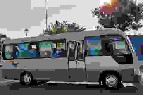Đà Nẵng đón hơn 360 công dân trở về từ Nhật Bản
