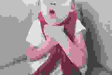 Cốm Tiêu Khiết Thanh - Giải pháp ưu việt giúp cải thiện viêm họng hạt ở trẻ