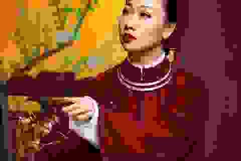 Sao Mai Hiền Anh làm album nhạc Phật gây quỹ thiện nguyện