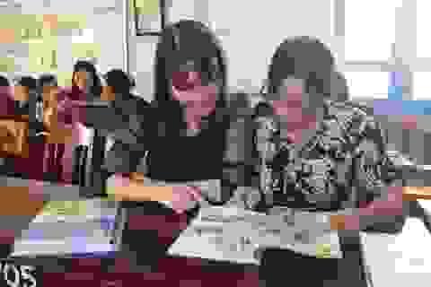 Đắk Nông chọn 15/16 sách giáo khoa của Nhà xuất bản Giáo dục