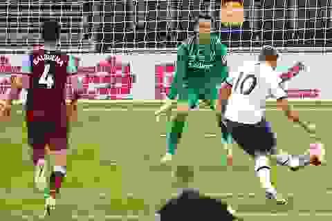Mourinho hết lời khen ngợi Harry Kane sau chiến thắng của Tottenham