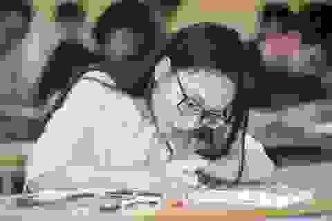 Đề thi tốt nghiệp THPT 2020: Thí sinh sẽ bị mất điểm nếu học tủ