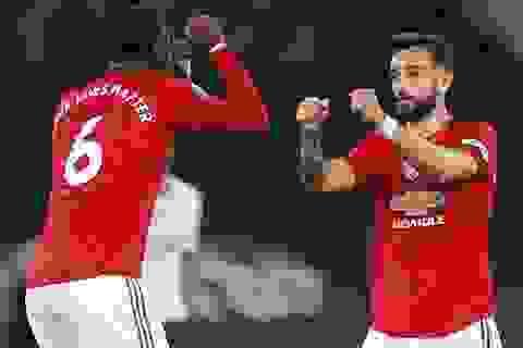 Man Utd cần toàn thắng, bắt đầu từ cuộc chiến với Sheffield United