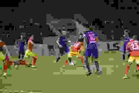 V-League tái xuất, Sài Gòn FC có giữ nổi mạch bất bại?