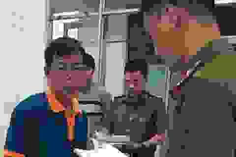 Truy nã 1 phụ nữ trong vụ án liên quan cựu thẩm phán Nguyễn Hải Nam