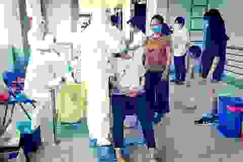 Quảng Nam: Cách ly, chăm sóc sức khỏe 110 phụ nữ mang thai về từ Nhật Bản