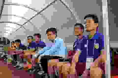 CLB Nam Định thay tướng, quyết đổi vận