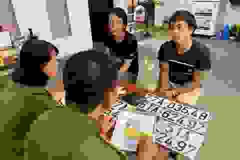 Phát hiện vụ buôn bán thuốc lá lậu lớn nhất địa bàn tỉnh Đắk Lắk