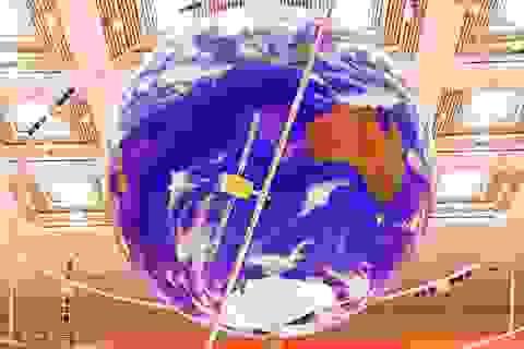 Tham vọng của Trung Quốc khi lập hệ thống định vị cạnh tranh GPS của Mỹ
