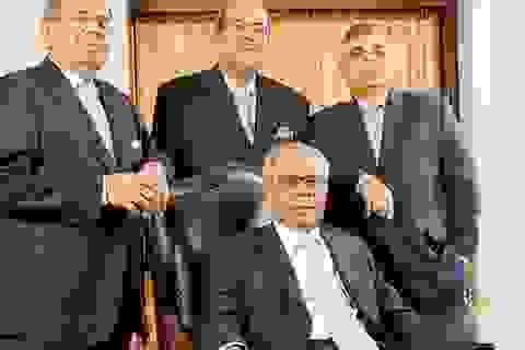 Bốn anh em ở Anh ra toà giành nhau khối tài sản 11,2 tỷ USD