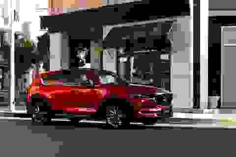Mazda CX5  - Top 10 SUV tốt nhất 2020 ưu đãi đến 115 triệu đồng