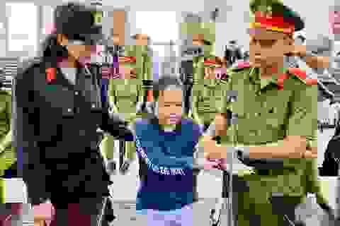 Hành trình tu luyện mù quáng của người chủ mưu vụ đổ bê tông giấu 2 thi thể