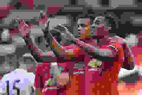 Ba cầu thủ hay nhất trong chiến thắng của Man Utd trước Sheffield United