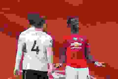 Nhìn lại trận đấu Man Utd đè bẹp Sheffield United
