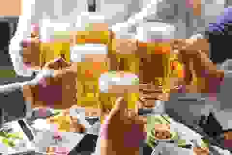 Ngành Y tế cấm uống rượu, bia tại nơi làm việc