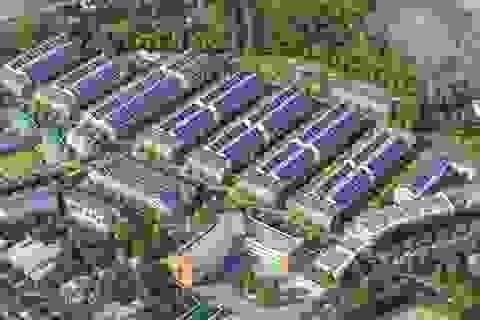 Phú Tài Land ký độc quyền phân phối  Đại Từ Garden City tại Thái Nguyên