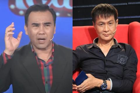 """MC Quyền Linh """"phanh phui"""" bí mật của đạo diễn Lê Hoàng"""