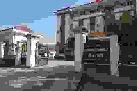 Lai Châu: Hàng loạt lãnh đạo, cán bộ Viện Kiểm sát bị kỷ luật