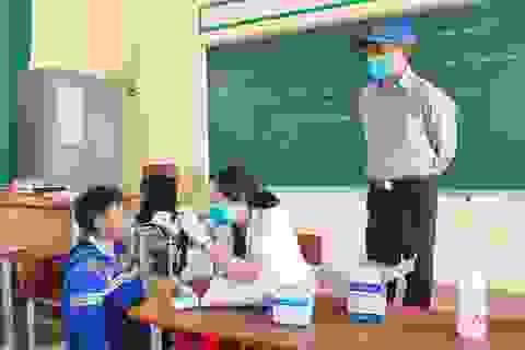 Kịp thời khống chế các ổ dịch bạch hầu tại tỉnh Kon Tum