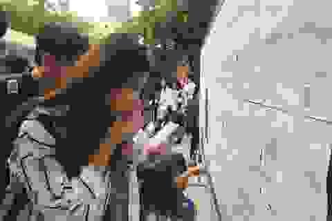 Hà Nội: Công bố điểm chuẩn vào lớp 10 công lập, cao nhất 43,25 điểm