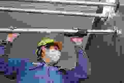Bình Dương: Doanh nghiệp chủ yếu tuyển lao động phổ thông