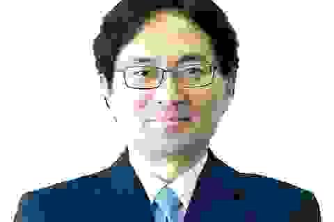 Tân Chủ tịch HĐQT Eximbank không còn là đại diện của cổ đông chiến lược