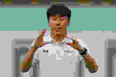 Indonesia xác định tương lai của HLV Shin Tae Yong