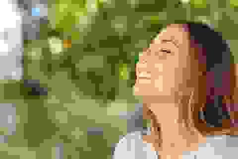 5 thói quen tốt giúp tăng tuổi thọ