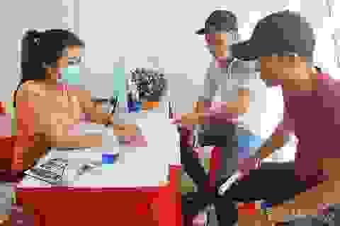 Đà Nẵng: Thị trường việc làm sau dịch Covid-19 sôi động trở lại