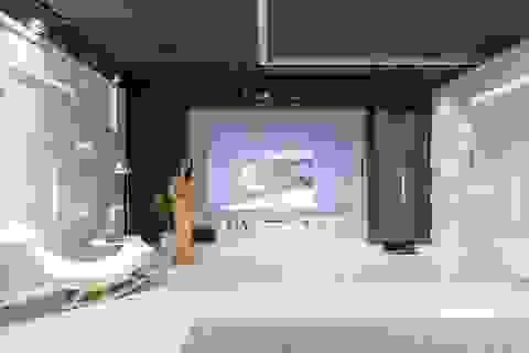 """TV The Wall """"treo giá"""" hơn 9 tỷ đồng tại Việt Nam"""