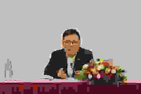 Chủ tịch SSI: Chứng khoán Việt Nam ít rủi ro hơn nhiều thị trường khác