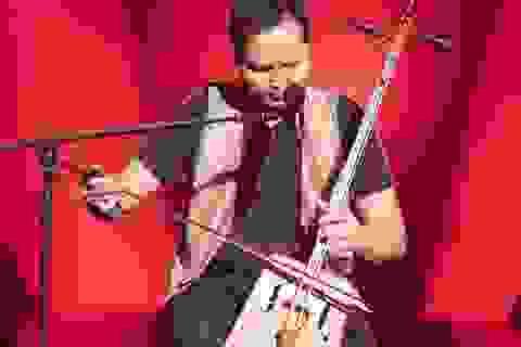 """Giọng hát của người đàn ông Mông Cổ khiến người nghe """"sởn gai ốc"""""""