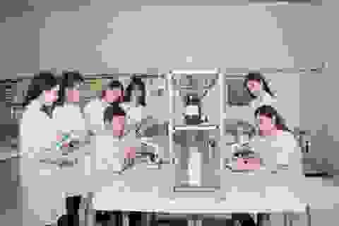 Trường Cao đẳng Y Dược Asean tuyển sinh 1.210 chỉ tiêu năm 2020
