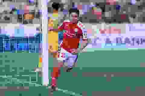 Công Phượng, Tiến Linh và những tín hiệu tích cực cho đội tuyển Việt Nam