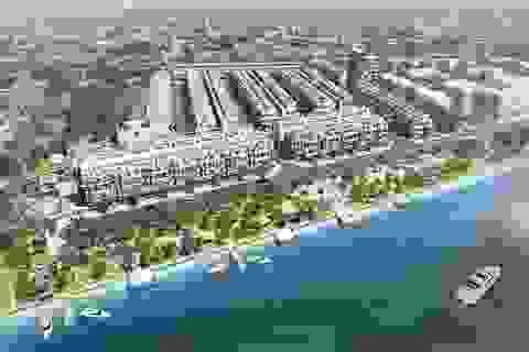 Tận hưởng cuộc sống xanh và an tại khu nhà phố Compound The Pearl Riverside