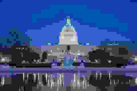 Hạ viện Mỹ thông qua dự luật đưa thủ đô Washington thành bang thứ 51
