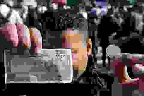 Hơn 90% dân số Syria sống với thu nhập chưa đến 2 USD/ngày