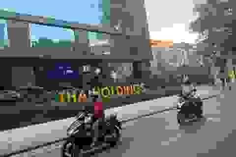 """Thaiholdings tăng vốn khủng để """"thâu tóm"""" Tập đoàn của bầu Thuỵ"""