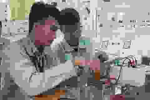 Hà Nội: Đào tạo nghề cho lao động nông thôn gắn với nhu cầu thực tiễn