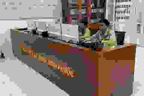 CPMB đóng điện TBA 220kV Ninh Phước và ĐZ đấu nối