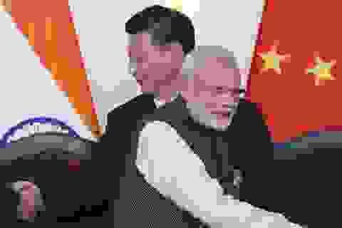 Ấn Độ, khi người dân đòi trả thù và trừng phạt về kinh tế với Trung Quốc