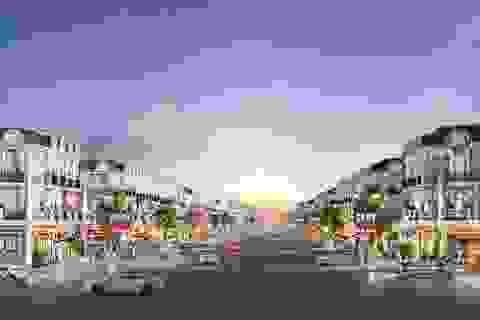 Century City có gì hấp dẫn nhà đầu tư?