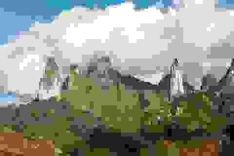 """Tìm thấy """"siêu kiến trúc"""" khổng lồ rộng gần 1000km trong lòng Trái đất"""